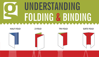 Folding & Binding Options