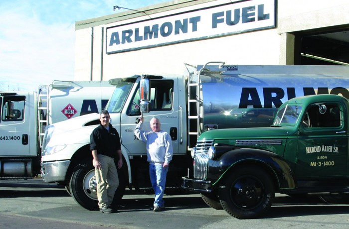 Arlmont Fuel