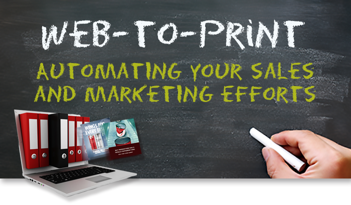 Web-to-Print Solutions