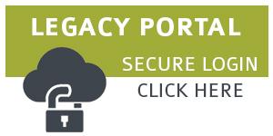 Legacy Portal Login