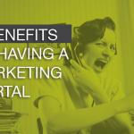 5 Benefits of Marketing Portals