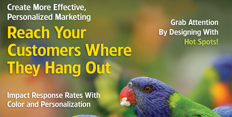 The Goodway Profit: Effective Personalized Marketing