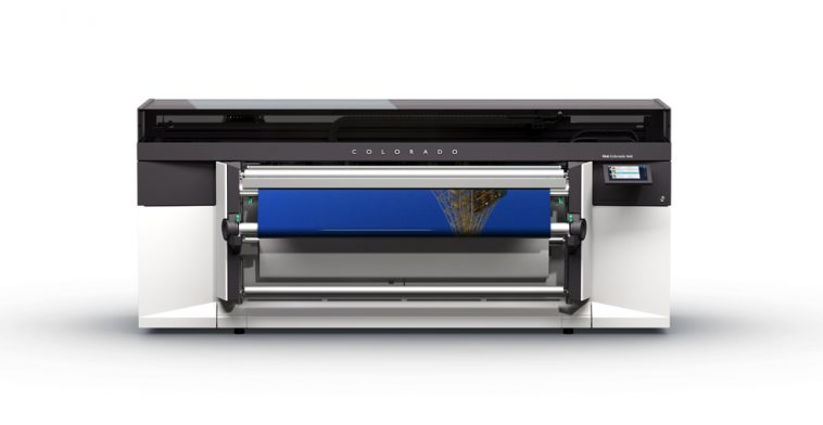 Introducing the Fastest Wide Format Printer in its Class – Now at Goodway Group of MA